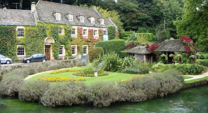 За Билбури кажу да је најлепше село у Енглеској | Седма Сила